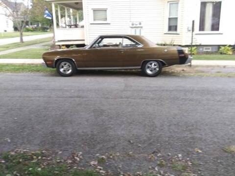 1974 Plymouth Scamp for sale at Classic Car Deals in Cadillac MI