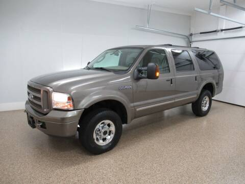 2005 Ford Excursion for sale at HTS Auto Sales in Hudsonville MI