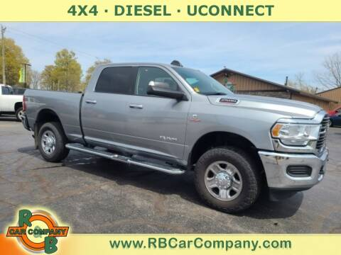 2020 RAM Ram Pickup 2500 for sale at R & B CAR CO - R&B CAR COMPANY in Columbia City IN