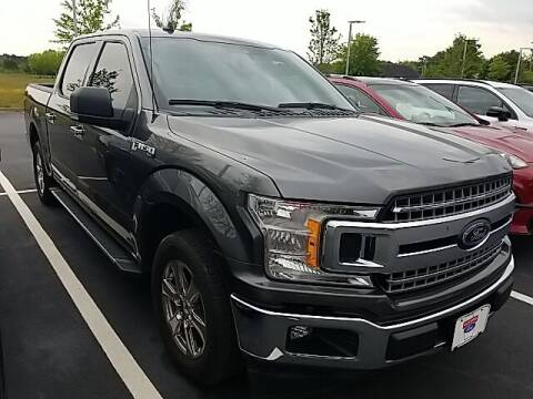 2019 Ford F-150 for sale at Southern Auto Solutions - Lou Sobh Kia in Marietta GA