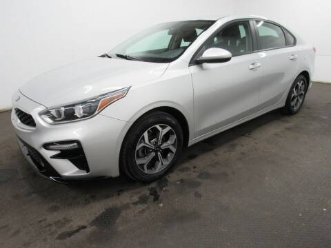 2019 Kia Forte for sale at Automotive Connection in Fairfield OH