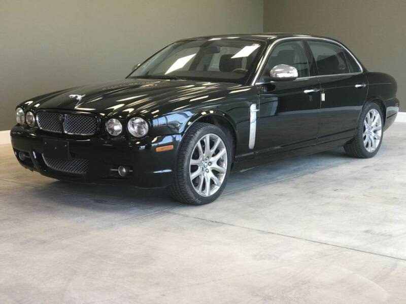 2008 Jaguar XJ-Series for sale in Sleepy Hollow, IL