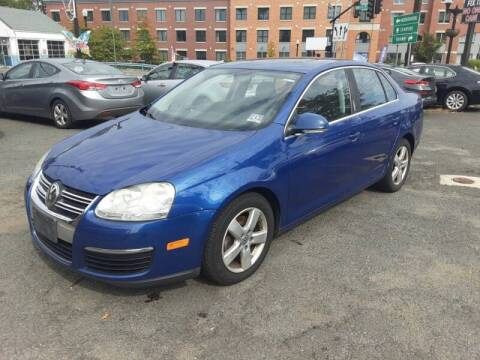 2008 Volkswagen Jetta for sale at Jay's Automotive in Westfield NJ