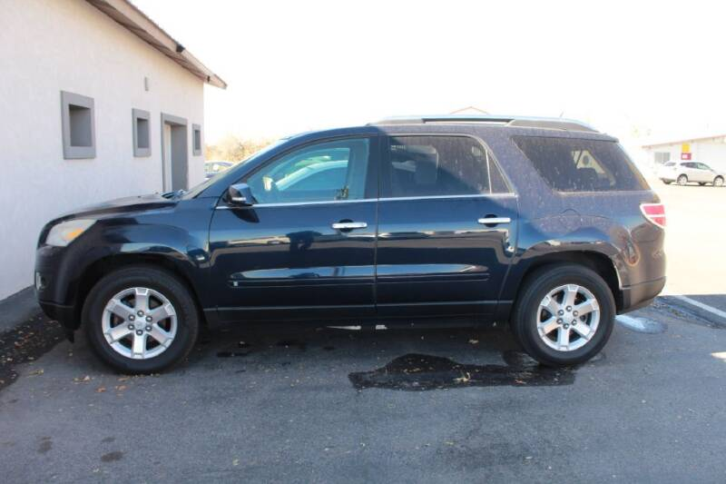 2007 Saturn Outlook for sale at Epic Auto in Idaho Falls ID