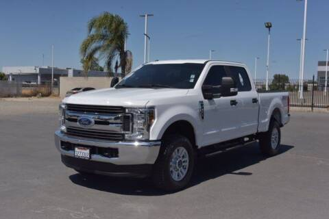 2019 Ford F-350 Super Duty for sale at Choice Motors in Merced CA