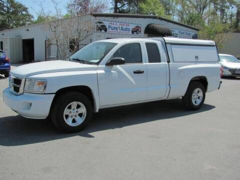 2011 RAM Dakota for sale at Pure 1 Auto in New Bern NC
