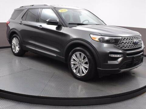 2020 Ford Explorer for sale at Hickory Used Car Superstore in Hickory NC