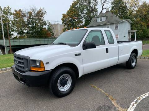 2000 Ford F-250 Super Duty for sale at Mula Auto Group in Somerville NJ