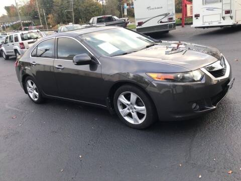 2010 Acura TSX for sale at Certified Auto Exchange in Keyport NJ
