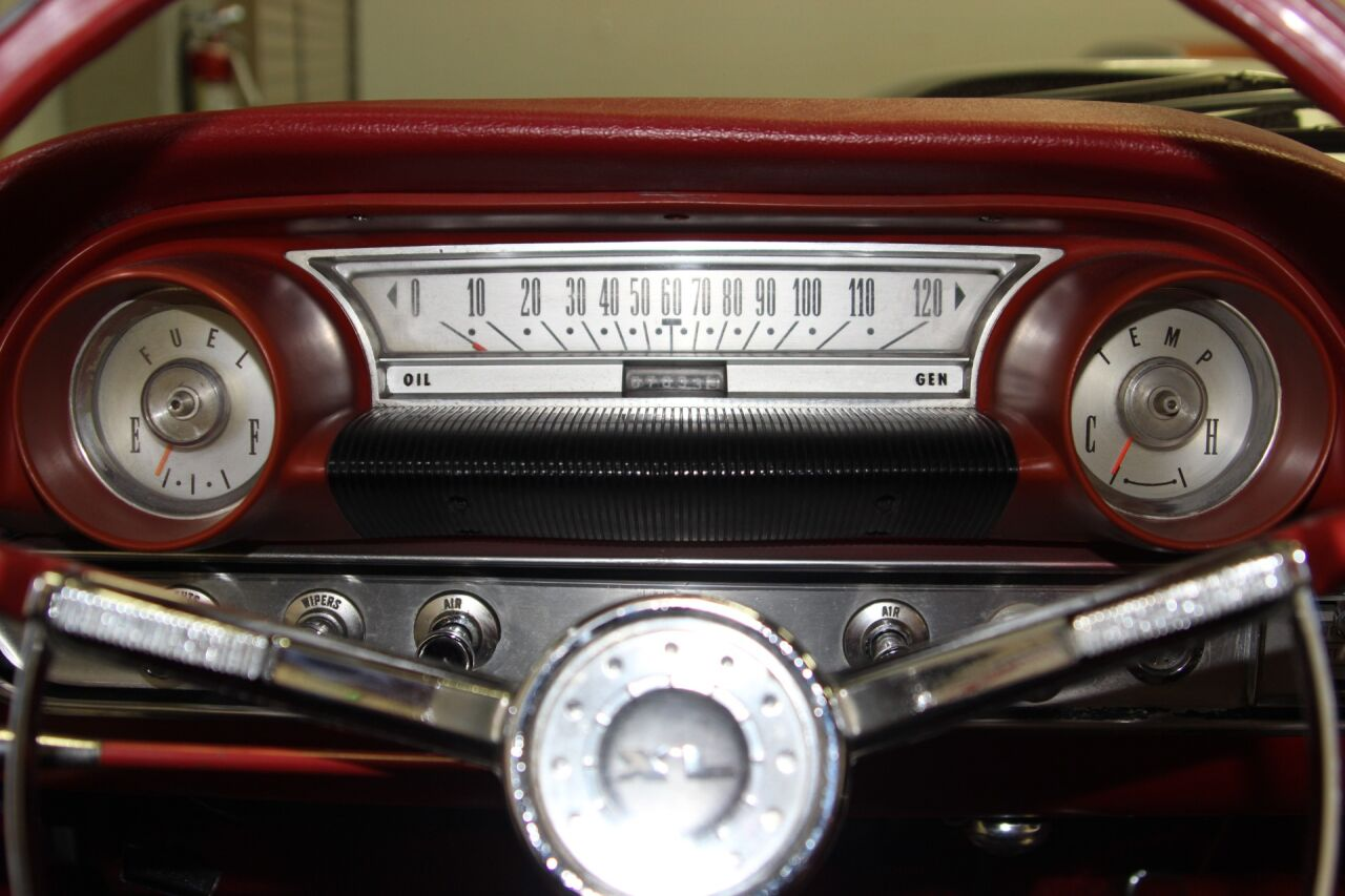 1964 Ford Galaxie 27