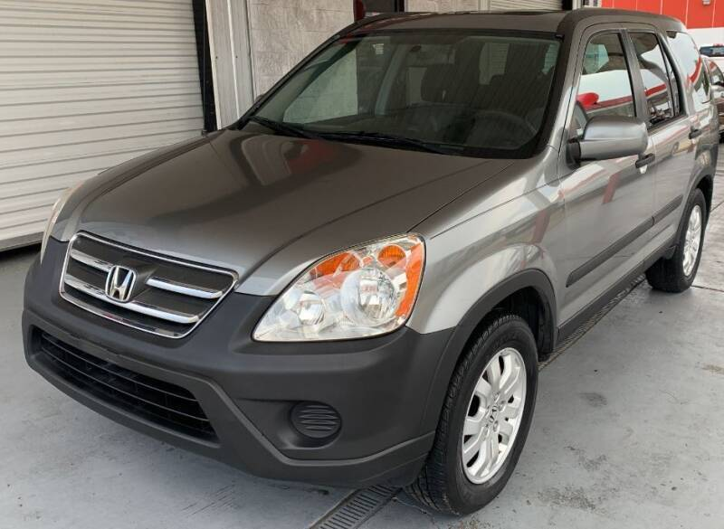 2006 Honda CR-V for sale at Tiny Mite Auto Sales in Ocean Springs MS