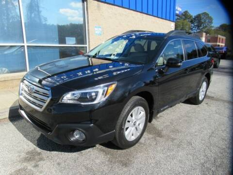 2017 Subaru Outback for sale at Southern Auto Solutions - Georgia Car Finder - Southern Auto Solutions - 1st Choice Autos in Marietta GA