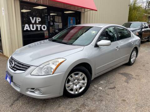2011 Nissan Altima for sale at VP Auto in Greenville SC