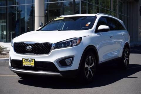 2016 Kia Sorento for sale at Jeremy Sells Hyundai in Edmonds WA