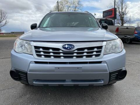 2013 Subaru Forester for sale at Rides Unlimited in Nampa ID