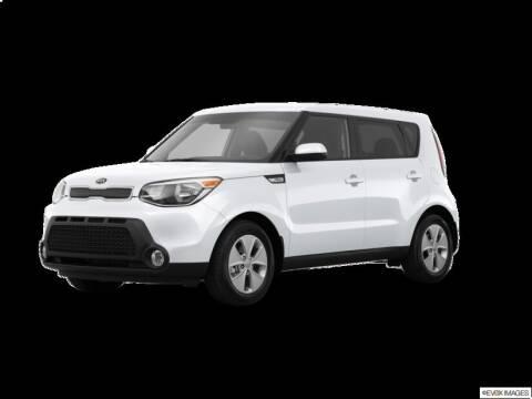 2015 Kia Soul for sale at Grey Horse Motors in Hamilton OH
