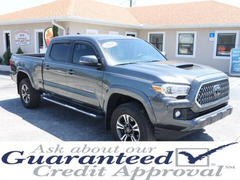 2019 Toyota Tacoma for sale at Universal Auto Sales in Plant City FL