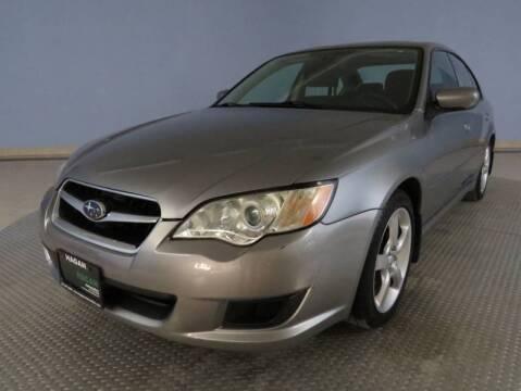 2008 Subaru Legacy for sale at Hagan Automotive in Chatham IL