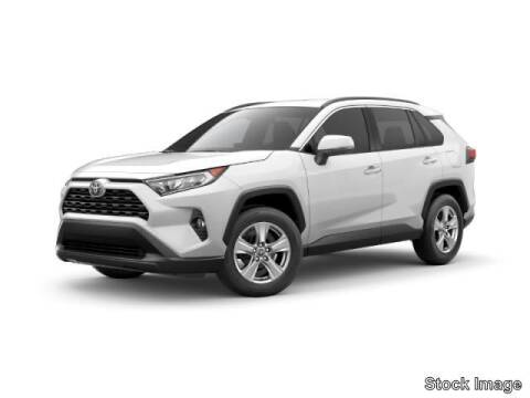2020 Toyota RAV4 for sale at Volkswagen of Springfield in Springfield PA