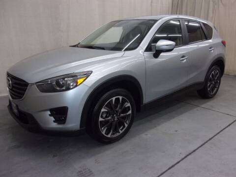 2016 Mazda CX-5 for sale at Paquet Auto Sales in Madison OH