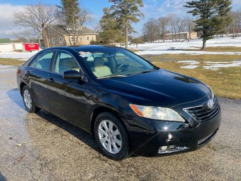 2007 Toyota Camry for sale at Good Value Cars Inc in Norristown PA