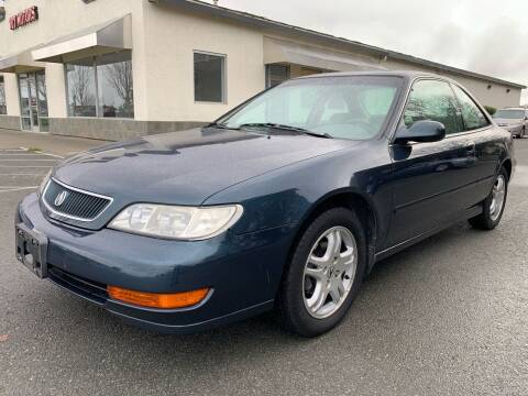 1998 Acura CL for sale at 707 Motors in Fairfield CA