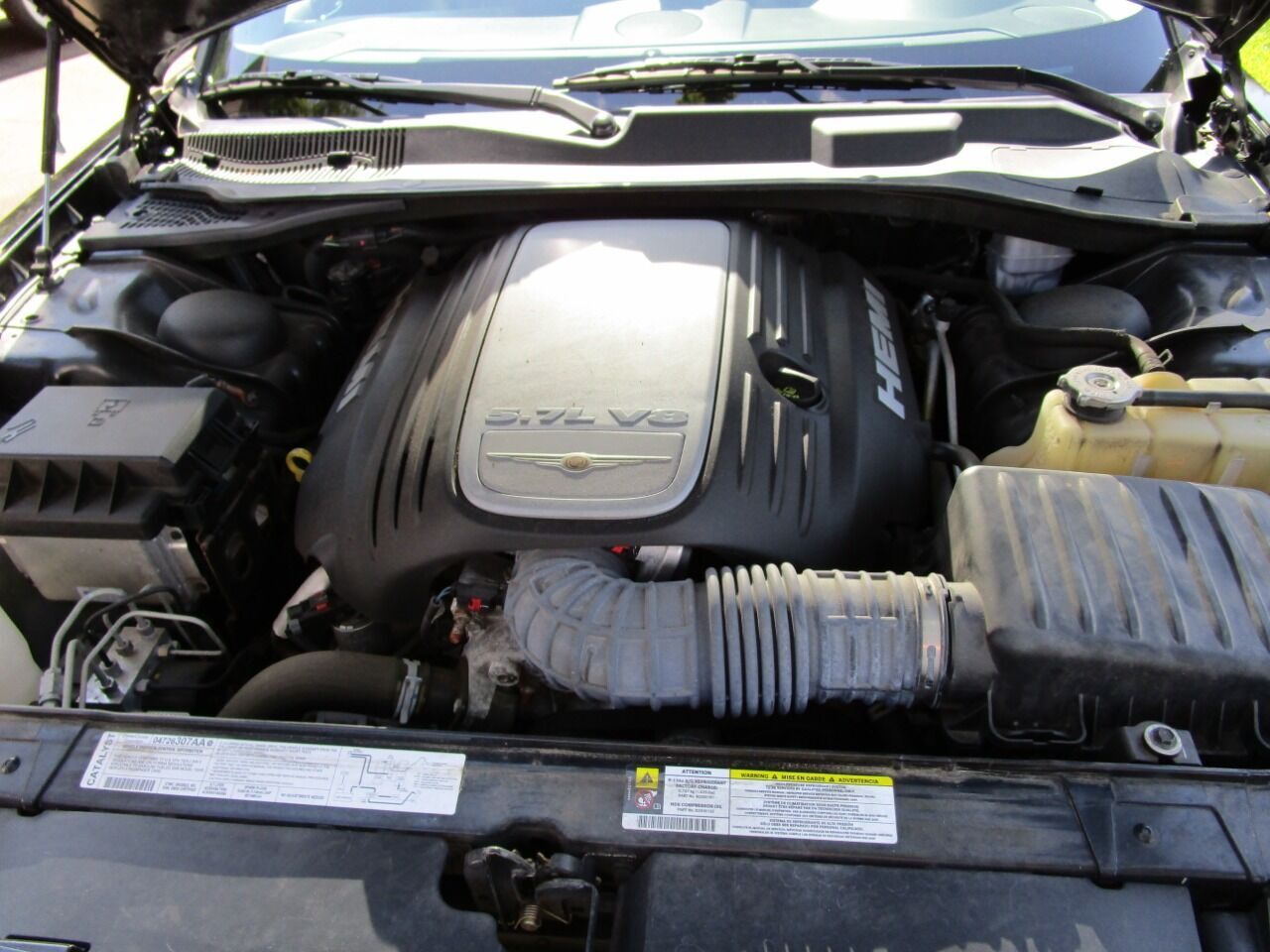 2006 Chrysler 300 90