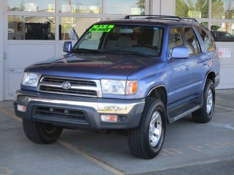 1999 Toyota 4Runner for sale at Select Cars & Trucks Inc in Hubbard OR