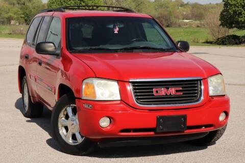 2002 GMC Envoy for sale at Big O Auto LLC in Omaha NE