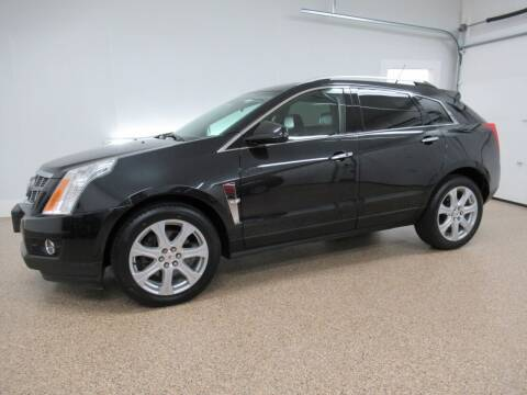 2011 Cadillac SRX for sale at HTS Auto Sales in Hudsonville MI