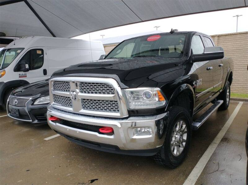 2014 RAM Ram Pickup 2500 for sale at Excellence Auto Direct in Euless TX