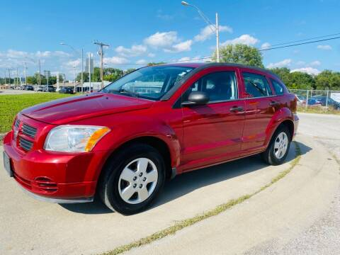 2008 Dodge Caliber for sale at Xtreme Auto Mart LLC in Kansas City MO