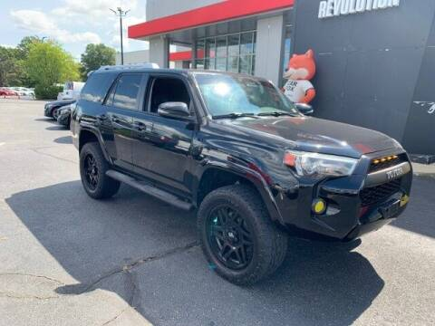2018 Toyota 4Runner for sale at Car Revolution in Maple Shade NJ