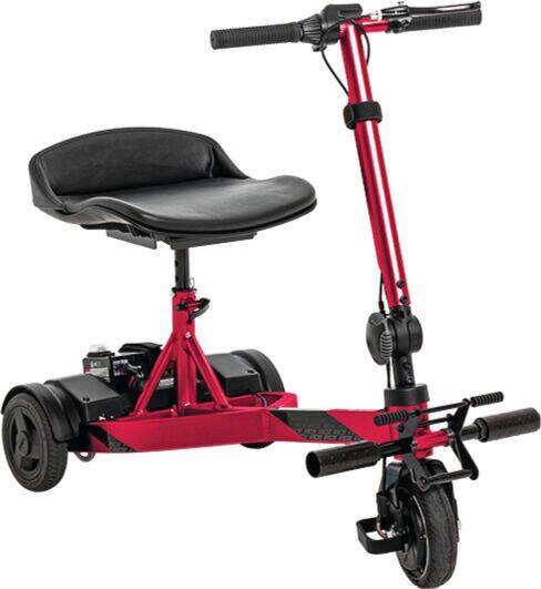 2020 Pride Mobility I-Ride for sale at Affordable Mobility Solutions, LLC - Affordable Mobility Solutions - Mobility Scooters & Lift Chairs in Wichita KS