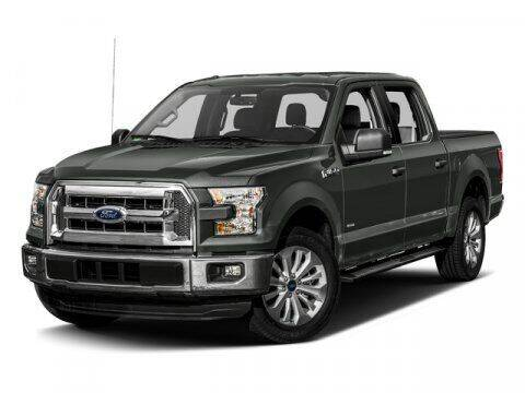 2017 Ford F-150 for sale at Your Auto Source in York PA