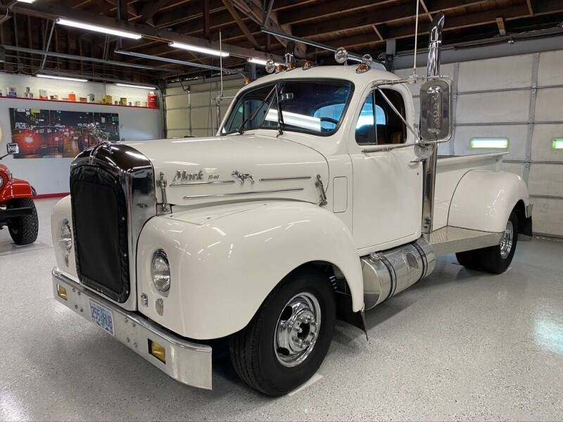 1958 Mack U688T for sale at Just Used Cars in Bend OR