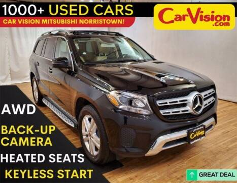 2018 Mercedes-Benz GLS for sale at Car Vision Buying Center in Norristown PA