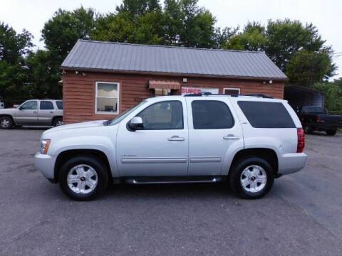 2010 Chevrolet Tahoe for sale at Super Cars Direct in Kernersville NC
