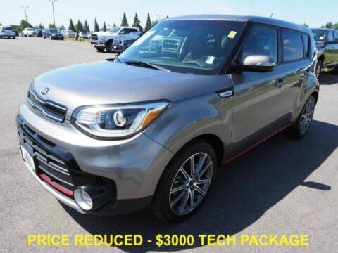 2017 Kia Soul for sale at Karmart in Burlington WA