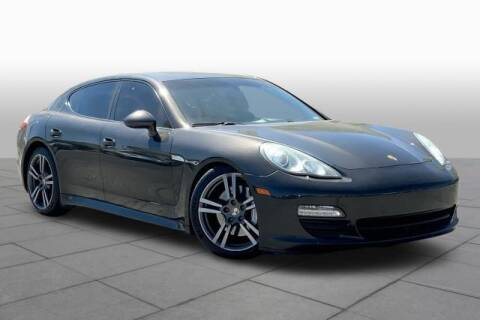 2011 Porsche Panamera for sale at CU Carfinders in Norcross GA