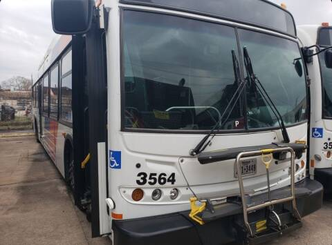 2007 New Flyer Transit Bus for sale at Allied Fleet Sales in Saint Charles MO