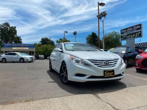 2011 Hyundai Sonata for sale at Save Auto Sales in Sacramento CA