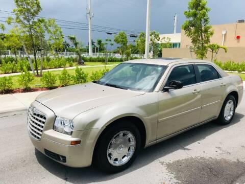 2006 Chrysler 300 for sale at LA Motors Miami in Miami FL