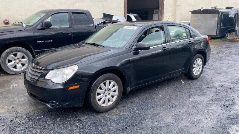 2007 Chrysler Sebring for sale at Mobility Solutions in Newburgh NY