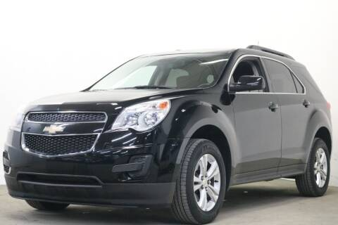 2012 Chevrolet Equinox for sale at Clawson Auto Sales in Clawson MI