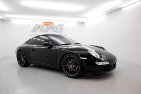 2006 Porsche 911 for sale at Alta Auto Group LLC in Concord NC