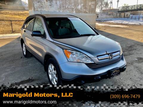 2007 Honda CR-V for sale at Marigold Motors, LLC in Pekin IL