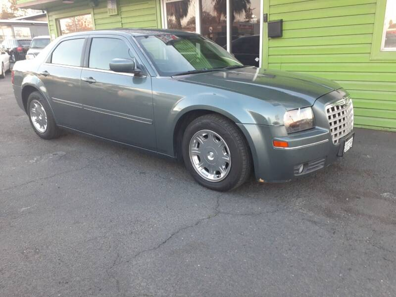 2005 Chrysler 300 for sale at Amazing Choice Autos in Sacramento CA