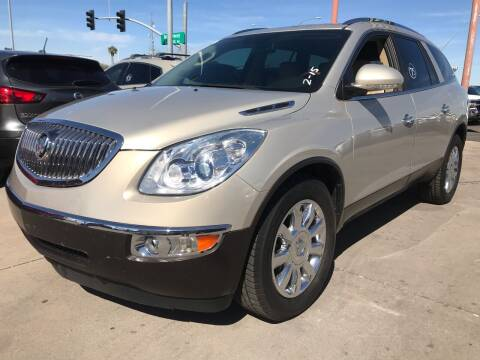 2011 Buick Enclave for sale at Town and Country Motors in Mesa AZ