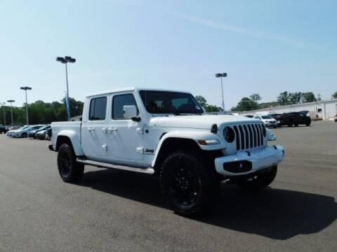 2021 Jeep Gladiator for sale at Radley Cadillac in Fredericksburg VA